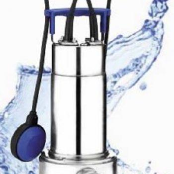 Bơm chìm nước thải Ebara model RIGHT
