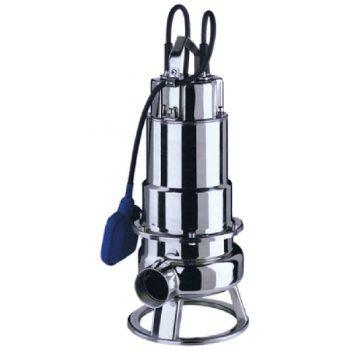Bơm chìm nước thải 3 pha Ebara dw vox 150