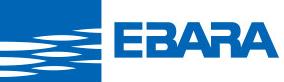 Bơm chìm nước thải Ebara Best 2 3 4 5